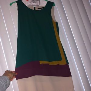 BCBG dress size 8
